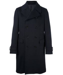 Z Zegna | Double Breasted Coat