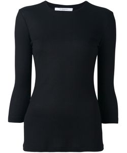 Givenchy | Ribbed Knitted Top