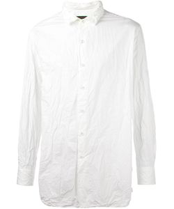 CASEY CASEY | Рубашка С Мятым Эффектом