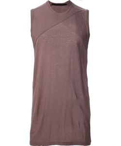 JULIUS | Sheer Tank Top