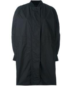 Ahirain | Объемное Пальто