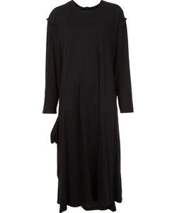 Yohji Yamamoto | Draped Dress