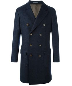 Brunello Cucinelli | Двубортное Пальто