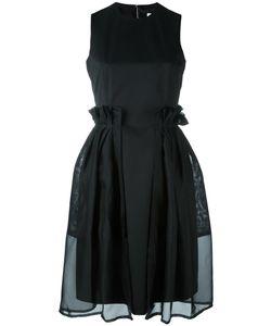 Comme Des Garçons Noir Kei Ninomiya   Full Skirt Dress