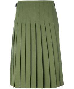 LE KILT | Pleats All Round Skirt
