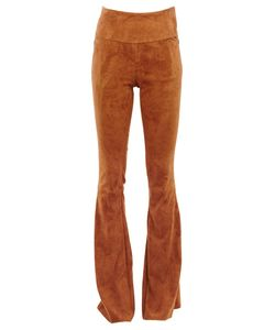 Drome | Flared Trousers