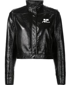 Courreges | Куртка На Молнии