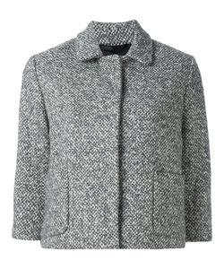 Eleventy | Укороченная Куртка На Пуговицах