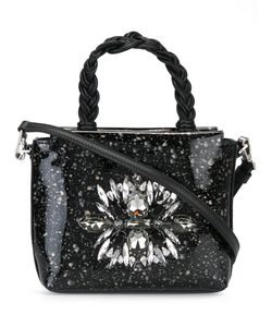 Marcel Seraphine | Embellished Shoulder Bag