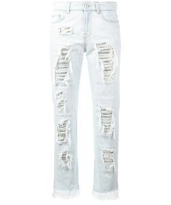 Versus | Distressed Jeans 26