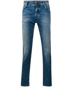 Jacob Cohёn   Denim Slim-Fit Jeans