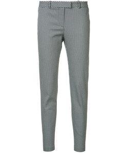 Altuzarra | Henri Skinny Gingham Trousers Size 36