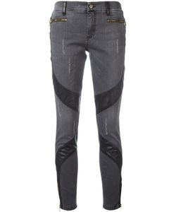 Versace Jeans | Ripped Skinny Jeans 31