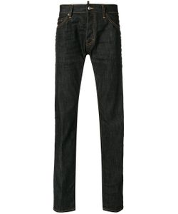 Dsquared2 | Mac Daddy Jeans