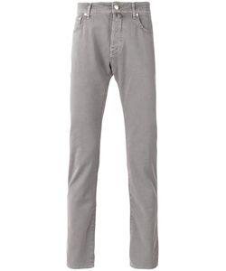 Jacob Cohёn   Jacob Cohen Slim-Fit Jeans Size 34