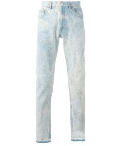 MSGM | Slim-Fit Jeans 46 Cotton
