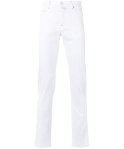 Kiton | Slim-Fit Trousers 36