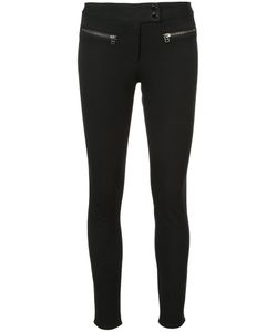 Veronica Beard | Skinny Trousers With Zip Women