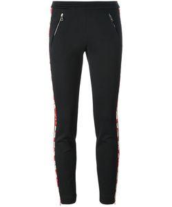 Alexander McQueen | Tailo Track Pants 42 Cupro/Viscose/Polyamide/Silk