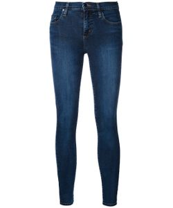 Nobody Denim | Geo Super Skinny Ankle Drift