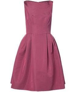 Carolina Herrera | Приталенное Платье