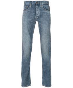 Denham | Washed Slim-Fit Jeans Men