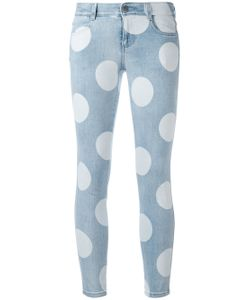 Stella Mccartney | Polka Dot Skinny Jeans