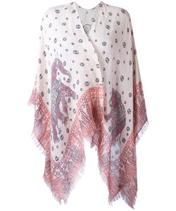 Hemisphere | Printed Cape Cotton/Linen/Flax/Silk