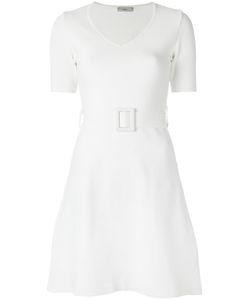 EGREY | Belted Dress Pp