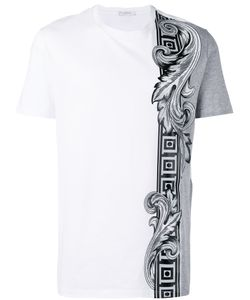 Versace Collection   Printed T-Shirt L