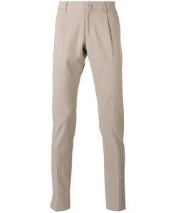 Incotex | Slim-Fit Chinos Size 48