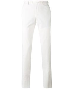 Loro Piana | Smart Trousers 50 Cotton