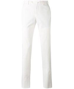 Loro Piana | Smart Trousers 50 Cotton