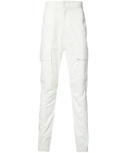 STAMPD | Patch Pocket Trousers Medium
