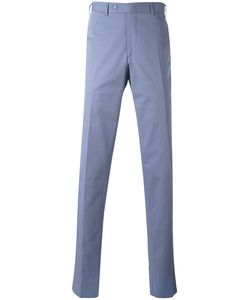 Canali | Tailored Trousers