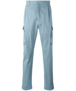 Qasimi   Tapered Cargo Trousers Size 32