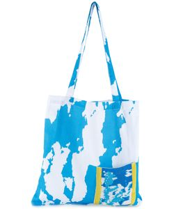 Wan Hung | Hainan Tote Bag Cotton/Acrylic