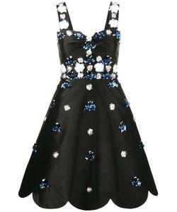Huishan Zhang | Sequin Cocktail Dress