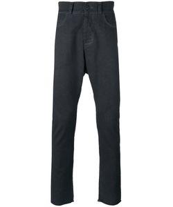 10Sei0Otto | Crop-Crotch Trousers L
