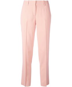 Ermanno Scervino | Tailored Trousers Size 38