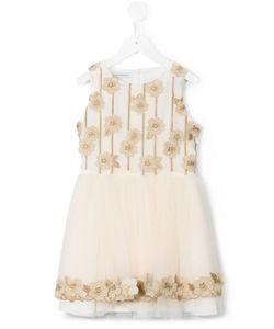 I Pinco Pallino | Embroide Dress 8 Yrs