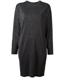 Diesel | Glittery Dress Small Viscose/Polyester Fibre