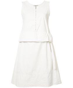 Dorothee Schumacher | Zip Up Fitted Dress