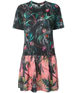 PS PAUL SMITH | Ps By Paul Smith Tropical Print Dress