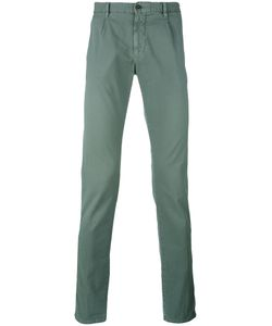 Incotex | Skinny Trousers 30