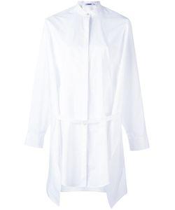 Chalayan | Handkerchief Tunic Dress 38 Cotton