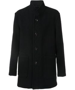 LEMAIRE | Standing Collar Shirt Coat