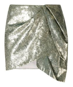 GIULIANA ROMANNO | Draped Skirt