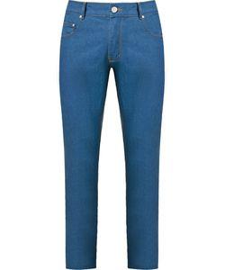 Amapô | Straight Leg Jeans