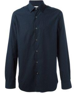Paul Smith | Жаккардовая Рубашка